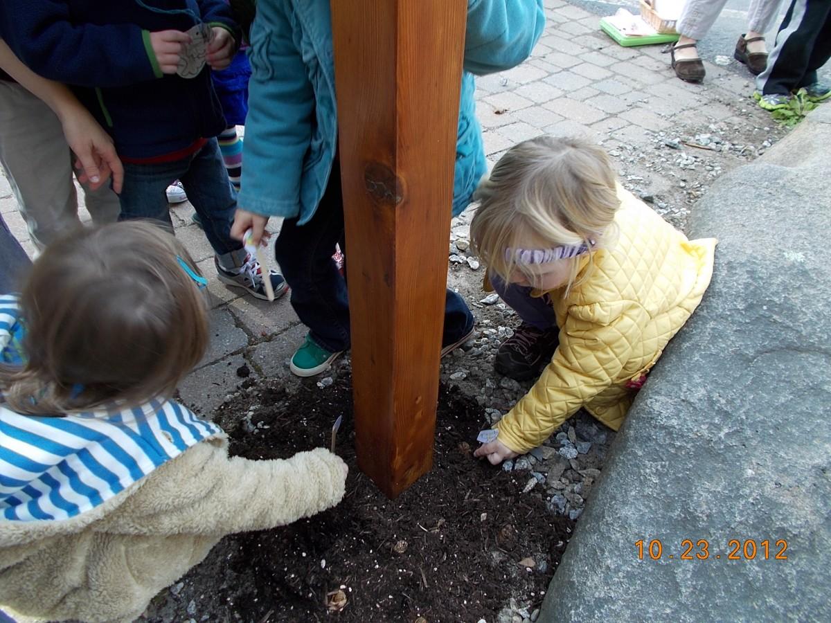 Preschool Fair, Sunday, January 11