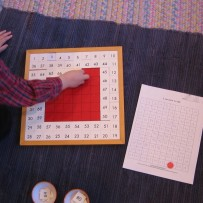 Montessori Education Week